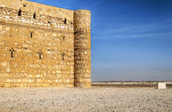 Castle Hanarrah Stock Photos