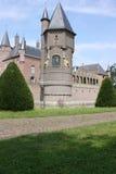 Castle Heeswijk σε Heeswijk Dinther Στοκ Εικόνες