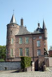 Castle Heeswijk stock photography