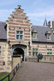Castle Heeswijk to Heeswijk Dinther Royalty Free Stock Photos