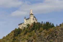 castle hill zdjęcia royalty free