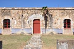 Sant Pere de Rodes Stock Photo