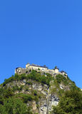 Castle Hochosterwitz Austria Royalty Free Stock Photos