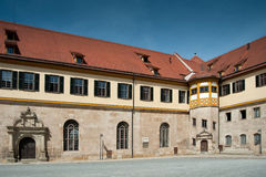 Castle Hohentübingen, Germany Stock Photos