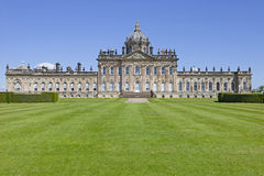 Castle Howard Stock Photo