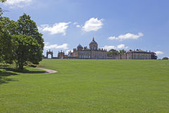 Castle Howard Royalty Free Stock Image