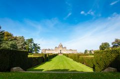 Castle Howard, North Yorkshire, UK Stock Images