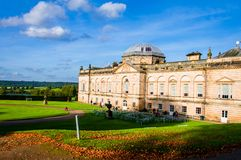 Castle Howard, North Yorkshire, UK Royalty Free Stock Photo