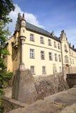 Castle Hruba Skala, Czech Republic. Royalty Free Stock Photos