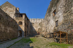Free Castle In Bolkowie Stock Photography - 41136022