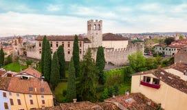 Free Castle In Desenzano Del Garda Royalty Free Stock Image - 166237106