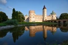 Free Castle In Krasiczyn Stock Photos - 62832523