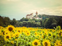 Free Castle In Upper Austria, Perg Im Muehlviertel Royalty Free Stock Photography - 97240087