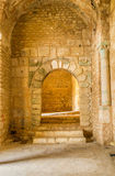 The castle interior Stock Photography