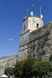 Castle of Ioannina city of Greece Stock Photo