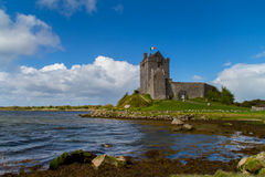 Castle in Ireland Royalty Free Stock Images