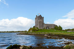 Castle in Ireland Royalty Free Stock Image