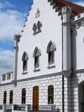 Castle Kapetanovo στοκ φωτογραφίες με δικαίωμα ελεύθερης χρήσης