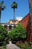 Castle of the Kings, Seville. Stock Photo