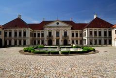 Castle Kolodeje. Old Castle Kolodeje in Czech Republic Stock Photos
