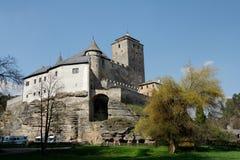 Castle Kost Stock Photo