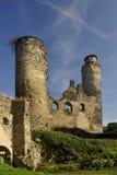 Castle Kostomlaty Royalty Free Stock Photo