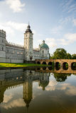 Castle Krasiczyn Royalty Free Stock Image