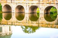 Castle Krasiczyn Royalty Free Stock Images