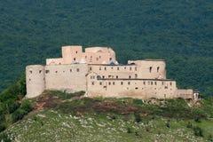 Castle Krasna Horka Stock Photo
