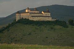 Castle Krasna Horka,Slovakia Stock Images