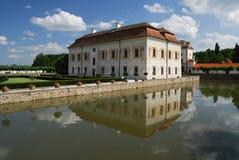 Castle Kratochvile Royalty Free Stock Photos