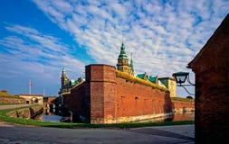 Castle Kronborg Stock Photos