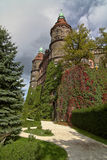 Castle ksiaz Stock Photos