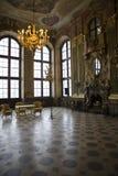 Castle in Ksiaz Royalty Free Stock Photos