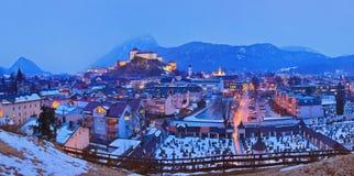 Castle Kufstein in Austria Stock Photo