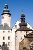 Castle Lemberk, Czech republic Royalty Free Stock Images