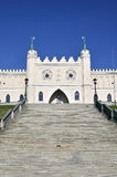 Castle of Lublin in Poland. Stock Photo