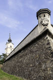 Castle of Rzeszow. Royalty Free Stock Photography