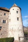 Castle Mareccio, Bolzano, Italy Stock Photo