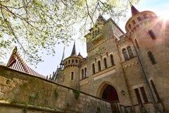 Castle Marienburg, Germany Royalty Free Stock Photography