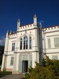 Castle of Martonvasar Stock Image