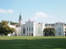 Castle of Martonvasar Royalty Free Stock Image