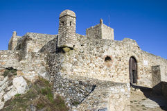 Castle of Marvao Royalty Free Stock Photos
