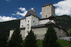 Castle Mauterndorf, Lungau, Austria royalty free stock photography