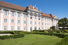 Castle Meersburg, Lake Constance Stock Image