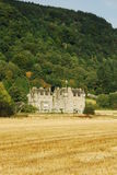 Castle Menzies, Weem Royalty Free Stock Photos