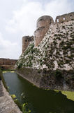 Castle Moat Stock Images
