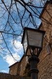 Castle of Monteleone Stock Photography