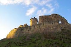 Castle Muehlburg Stock Images