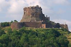 Castle Murol, France Stock Image